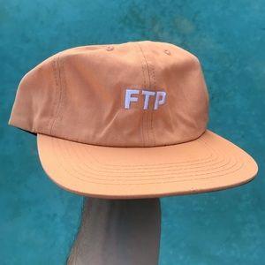 FTP Snapback
